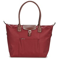 Borse Donna Tote bag / Borsa shopping Hexagona CABAS EPAULE Bordeaux