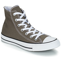 Scarpe Sneakers alte Converse CHUCK TAYLOR ALL STAR SEAS HI Antracite