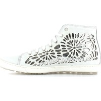 Scarpe Donna Sneakers alte Keys 4965 Sneakers Donna ND