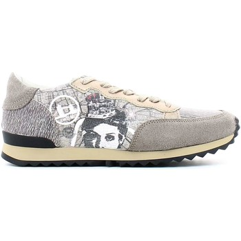 Scarpe Donna Sneakers basse Y Not? W15 AYW105 Sneakers Donna Taupe Taupe