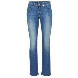Abbigliamento Donna Jeans bootcut Lee JOLIET Blu / Medium