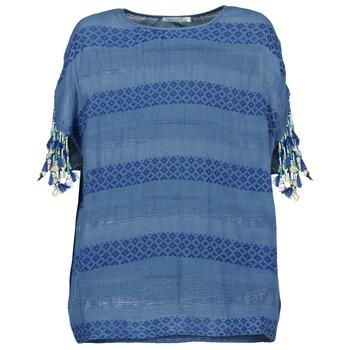 Abbigliamento Donna Maglioni See U Soon CHAPELTON Blu