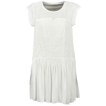 Abbigliamento Donna Abiti corti See U Soon KELLITS Bianco