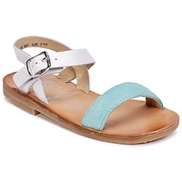Scarpe Bambina Sandali Start Rite FLORA II Blu