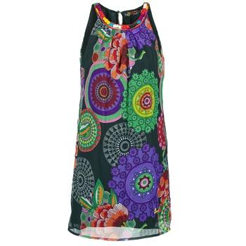 Abbigliamento Donna Abiti corti Desigual ESTOLE Multicolore