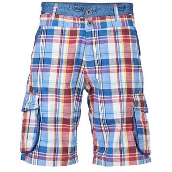Abbigliamento Uomo Shorts / Bermuda Desigual IZITADE Multicolore
