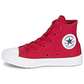Converse  Scarpe bambini CHUCK TAYLOR All Star II HI  Converse
