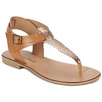 Scarpe Donna Sandali Betty London VITALLA CAMEL / Rosa