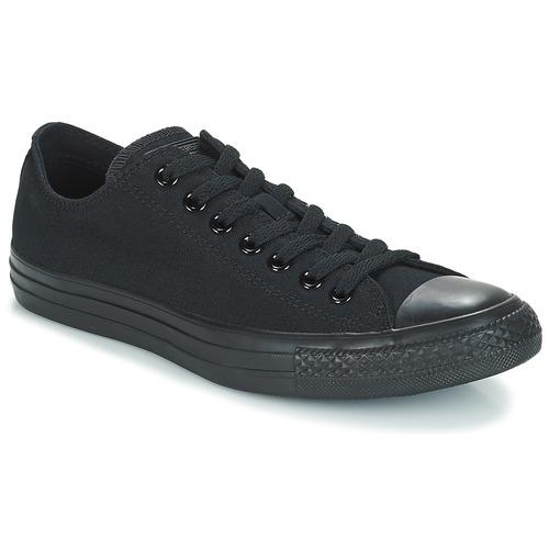 Scarpe Sneakers basse Converse CHUCK TAYLOR ALL STAR MONO OX Nero