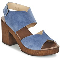 Scarpe Donna Sandali Betty London ETIANA Blu
