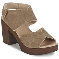 Scarpe Donna Sandali Betty London ETIANA Taupe