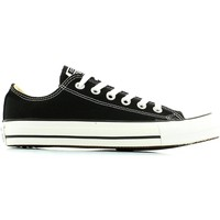 Scarpe Donna Sneakers basse Converse X/M9166 Sneakers Femmes Black