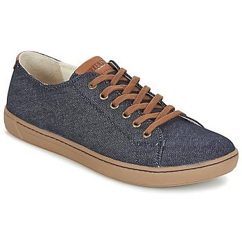 Scarpe Uomo Sneakers basse Birkenstock ARRAN MEN Blu