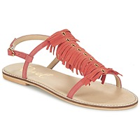 Scarpe Donna Sandali Ravel LEXINGTON Corail