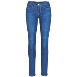 Abbigliamento Donna Jeans slim Levi's 712 SLIM    /   /