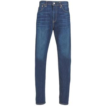 Abbigliamento Uomo Jeans slim Levi's 522  /