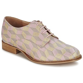 Scarpe Donna Derby Betty London ESQUIDE Multicolore