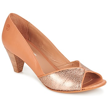 Scarpe Donna Décolleté Betty London ESQUIBE Nude