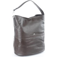 Borse Donna Borse a mano La Martina 281003 Borse a spalla Borse e Accessori Dark Brown Dark Brown
