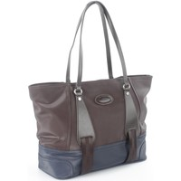 Borse Donna Borse a mano La Martina 276005 Borse a spalla Borse e Accessori Dark Brown Dark Brown