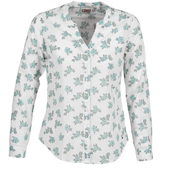 Camicia Mustang  FLOWER BLOUSE