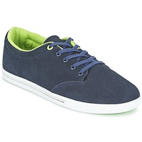 Scarpe Uomo Sneakers basse Globe LIGHTHOUSE SLIM Marine / Giallo