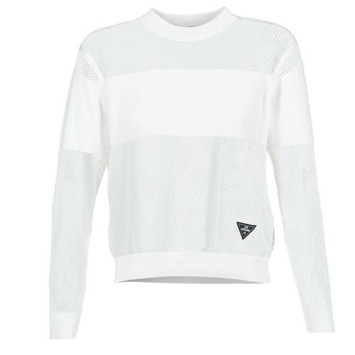 Abbigliamento Donna Maglioni Love Moschino AIRELLE Bianco