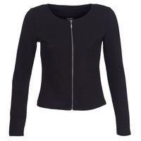 Abbigliamento Donna Giacche / Blazer Vila VINAJA Nero