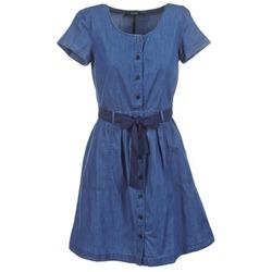 Abbigliamento Donna Abiti corti Vila VIKARI Blu / Medium