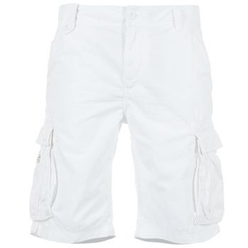 Abbigliamento Uomo Shorts / Bermuda Kaporal KORGE Bianco