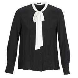 Abbigliamento Donna Camicie Joseph VICTOIRE Nero