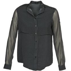 Abbigliamento Donna Camicie Joseph PRINCIPE Nero