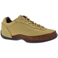 Scarpe Uomo Sneakers alte Dr Martens Sport Casual beige