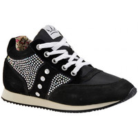 Sneakers alte F. milano Sport Strass Casual