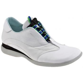 Scarpe Donna Sneakers basse Etre Sneak Sportive alte bianco