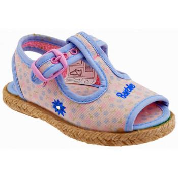 Sandali bambini Barbie  Sole Sandali
