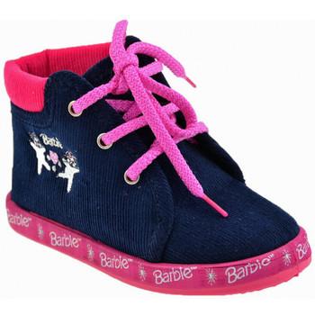 Scarpe Unisex bambino Pantofole Barbie Tippy Pantofole blu