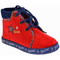 Scarpe Unisex bambino Scarpette neonato Barbie Tippy Pantofole rosso