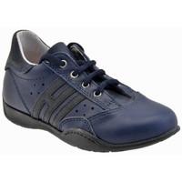 Scarpe Unisex bambino Sneakers basse La Romagnoli Sneak Sportive basse blu