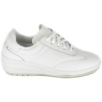 Scarpe Uomo Sneakers TBS Dandys Blanc Bianco