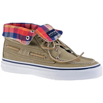 Scarpe Uomo Mocassini Sperry Top-Sider Bahama Boot Barca Mocassini multicolore