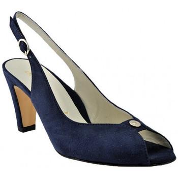 Scarpe Donna Sandali Donna Serena Tacco70Sandali blu