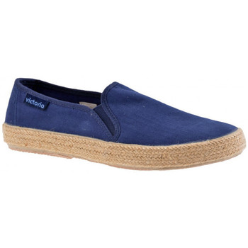 Scarpe Victoria  Slip On Corda Casual