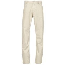 Abbigliamento Uomo Pantaloni 5 tasche Celio DOPRY Beige