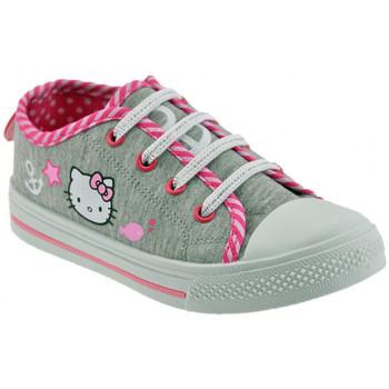 Scarpe Bambino Sneakers basse Hello Kitty Niva 2 Sport Sportive basse multicolore