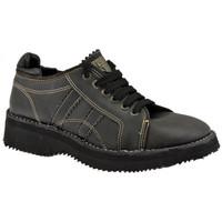 Scarpe Uomo Sneakers alte Docks 1230MicroCasualSneakers nero