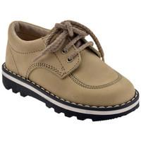 Scarpe Unisex bambino Sneakers alte Lumberjack ActiveKidCasualSneakers beige