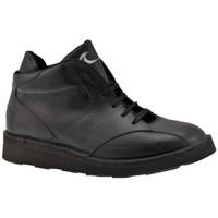 Scarpe Uomo Sneakers alte Docksteps Cabby Casual nero