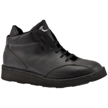 Scarpe Uomo Sneakers alte Docksteps CabbyCasualSneakers nero