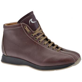 Scarpe Uomo Sneakers alte Docksteps Globo Pedula Casual multicolore